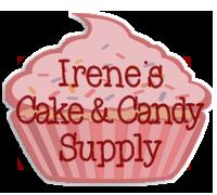 Irenes Cakes Dalton Ga